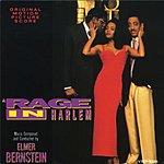 Elmer Bernstein A Rage In Harlem: Original Motion Picture Score