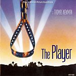Thomas Newman The Player: Original Motion Picture Soundtrack