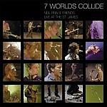 Neil Finn 7 Worlds Collide (Live)