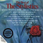 The Stylistics The Best Of The Stylistics