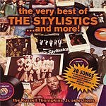 The Stylistics The Very Best Of The Stylistics...And More!