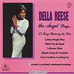 Della Reese The Angel Sings...