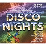 Countdown Mix Masters Disco Nights