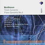 Trio Fontenay Triple Concerto in C Major, Op.56/Piano Concerto No.2 in B Flat Major, Op.19