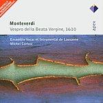 Michel Corboz Vespro Della Beata Vergine, 1966 (Remastered)