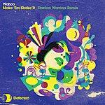 Wahoo Make Em Shake It (Stanton Warriors Remix) (Single)