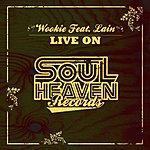 Wookie Live On/Live On (Mark Grant's Blackstone Remix)