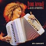 Lydie Auvray En Concert
