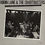 Robin Lane & The Chartbusters 5 Live Songs On A Specially Priced EP