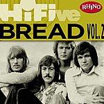 Bread Rhino Hi-Five: Bread, Vol.2 (5-Track Maxi-Single)