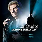 Johnny Hallyday La Quête (2-Track Single)