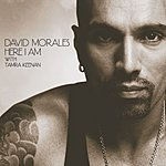 David Morales Here I Am (8-Track Maxi-Single)