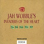 Jah Wobble's Invaders of the Heart The Sun Does Rise (4-Track Maxi-Single)