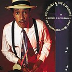 Kid Creole & The Coconuts I'm A Wonderful Thing, Baby (4-Track Maxi-Single)