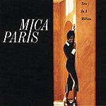 Mica Paris Two In A Million (4-Track Maxi-Single)
