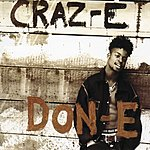 D. One Crazy (4-Track Maxi-Single)