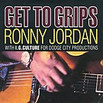 Ronny Jordan Get To Grips (5-Track Maxi-Single)