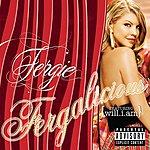 Fergie Fergalicious/Paradise (Parental Advisory)