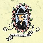 Moondog Everyday I Wear A Greasy Black Feather On My Hat