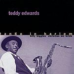 Teddy Edwards Tango In Harlem