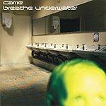 Carrie Breathe Underwater (4-Track Maxi-Single)