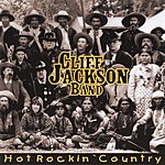 Cliff Jackson Hot Rockin' Country