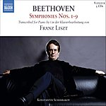 Konstantin Scherbakov Beethoven Symphonies Nos. 1-9 (Piano Transcriptions)