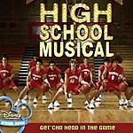 B5 Get'Cha Head In The Game (3-Track Maxi-Single)