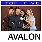 Avalon Top 5 Hits: Avalon (5-Track Maxi-Single)