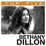 Bethany Dillon Top 5: Hits (5-Track Single)