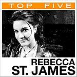 Rebecca St. James Top 5: Hits (5-Track Single)