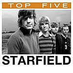 Starfield Top 5: Hits (5-Track Single)
