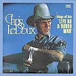 Chris LeDoux Life As A Rodeo Man