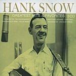 Hank Snow Greatest Hits