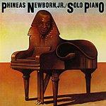 Phineas Newborn, Jr. Solo Piano