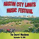 Secret Machines Live At Austin City Limits Music Festival, 2006