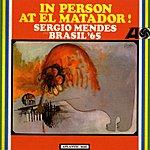 Sergio Mendes & Brasil '65 In Person At El Matador (Live)