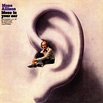 Mose Allison Mose In Your Ear (Live)