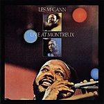 Les McCann Live At Montreux
