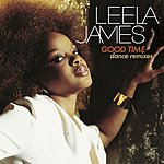 Leela James Good Time - Edits
