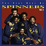 The Spinners The Very Best Of The Spinners, Vol.2 (Remastered)