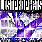 Lostprophets Can't Catch Tomorrow (Live - Brixton Academy)