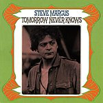 Steve Marcus Tomorrow Never Knows