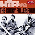 Bobby Fuller Four Rhino Hi-Five: The Bobby Fuller Four (5-Track Maxi-Single)