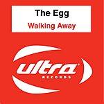 The Egg Walking Away (3-Track Maxi-Single)