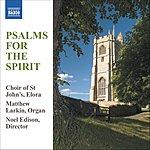 Matthew Larkin Psalms For The Spirit