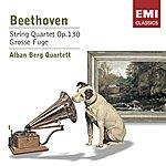Alban Berg Quartet String Quartet Op.130/Große Fuge, Op.133