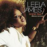 Leela James Good Time (9-Track Maxi-Single)