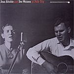 Jean Ritchie Jean Ritchie And Doc Watson At Folk City