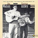 Doc Watson Original Folkways Recordings, 1960-1962